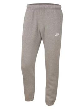 logo-cotton-blend-jogger-pants by nike