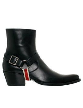 tex-harness-boot by calvin-klein-205w39nyc