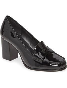 buchanan-block-heel-loafer by michael-michael-kors