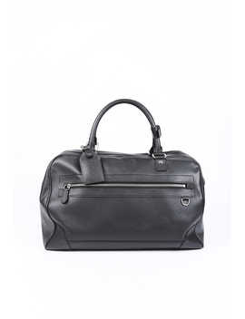 taiga-leather-travel-bag by louis-vuitton