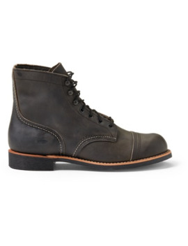 Red Wing   Iron Ranger Boots   Men's by Rei