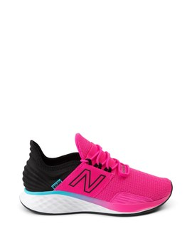 Womens New Balance Fresh Foam Roav Athletic Shoe by New Balance