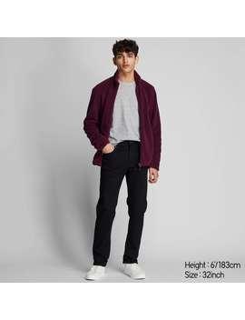 heattech-slim-fit-jeans by uniqlo