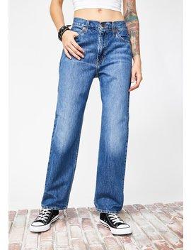 joe-cool-dad-jeans by levis