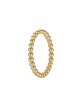 pandora-14k-bubble-stacking-ring by pandora