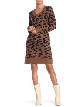 amaranta-v-neck-long-sleeve-sweater by velvet-heart