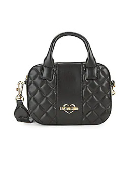quilted-mini-crossbody-bag by love-moschino