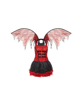red-devil-fairy-costume- by prettylittlething
