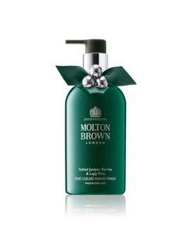 fabled-juniper-berries-&-lapp-pine-hand-wash by molton-brown