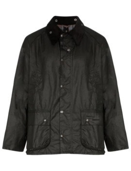 bedale-wax-jacket by barbour
