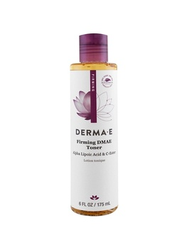 Derma E, Firming Dmae Toner , 6 Fl Oz (175 Ml) by Derma E