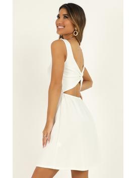 morning-love-dress-in-white by showpo-fashion