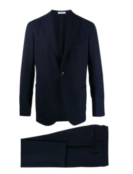 suit-jacket-and-trousers by boglioli