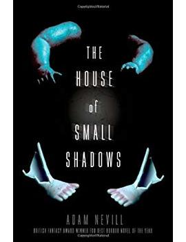 the-house-of-small-shadows by better-world-books
