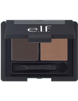 E.L.F., Eyebrow Kit, Gel &Amp; Powder, Dark, Gel 0.05 Oz (1.4 G) Powder 0.08 Oz (2.3 G) by E.L.F.