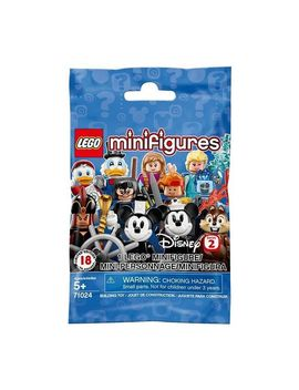 Lego Minifigures Disney Series 2 [71024] by Fye