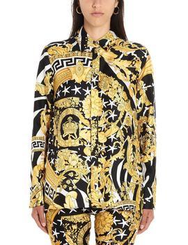 versace-shirt by versace