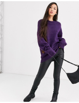 dr-denim-oversized-knit-with-wool by dr-denim