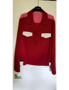 valentino-sports-jacket-rrp$1,400 by valentino  ×