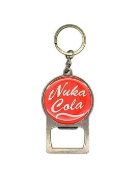 Fallout Nuka Cola Keychain by Fye