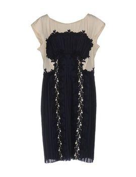 short-dress by philosophy-di-alberta-ferretti