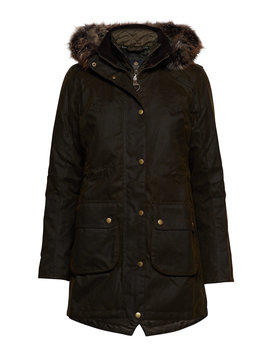 Barbour Thrunton Wax by Barbour