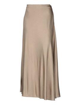 maxi-skirts by ralph-lauren-black-label