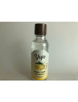 [skinfood]-new-yuja-water-c-whitening-ampoule-in-cream-2x_toner_emulsion by skinfood