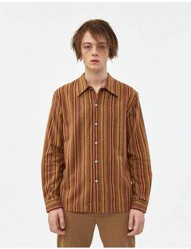 ripley-button-up-shirt by séfrséfr