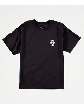Lurking Class By Sketchy Tank Boys Panther Black T Shirt by Zumiez