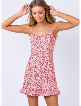 deniz-mini-dress by princess-polly