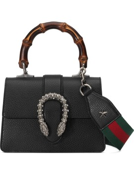 mini-dionysus-leather-top-handle-satchel by gucci