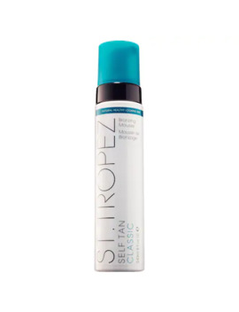 Self Tan Classic Bronzing Mousse by St. Tropez Tanning Essentials
