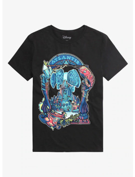 disney-atlantis:-the-lost-empire-stylized-lost-empire-t-shirt by hot-topic