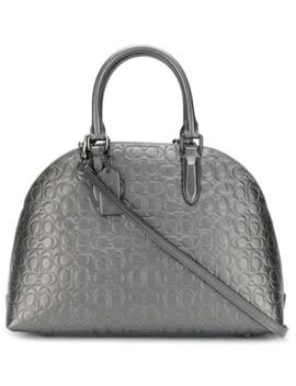 signature-logo-quinn-bag by coach