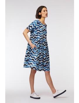 Seashore Linen Dress by Gorman