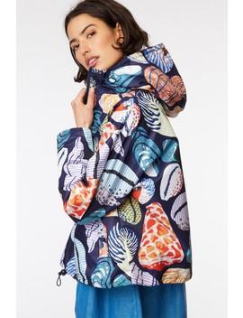 she-sells-cropped-raincoat by gorman