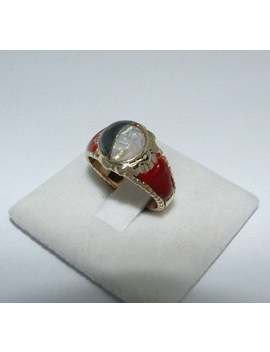 inspired-lily-ring-from-the-movie-legend by etsy