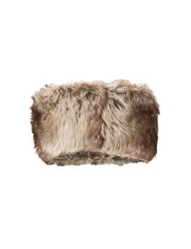 Faux Fur Headband by Mountain Warehouse