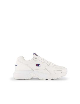 Cwa Leather Trainers by Champion