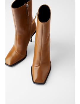 γυναικεία-παπούτσια by zara
