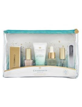 champneys-professional-collection-manicure-gift by champneys