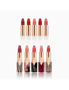 hot-lips-luxury-wardrobe by charlotte-tilbury