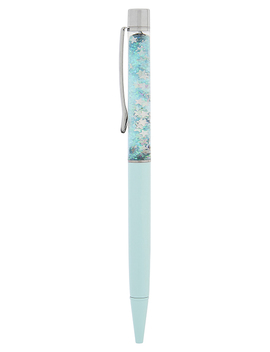 cascade-glitter-pen by accessorize