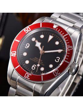 mens-top-brand-luxury-watch-male-sapphire-luminous-calendar-waterproof-watch-stainless-steel-automatic-mechanical-wristwatch by aliexpresscom