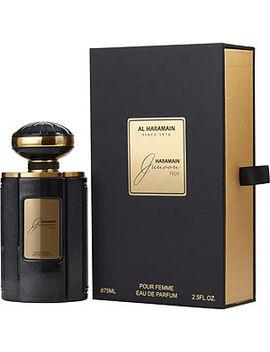Al Haramain Junoon Noir   Eau De Parfum Spray 2.5 Oz by Al Haramain