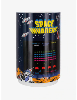 Space Invaders Projection Light by Hot Topic
