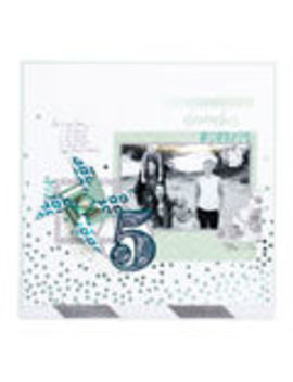Heidi Swapp Minc Foil Applicator & Starter Kit                      Heidi Swapp Minc Foil Applicator & Starter Kit by Heidi Swapp