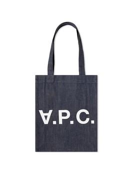 apc-laurent-tote-bag by apc