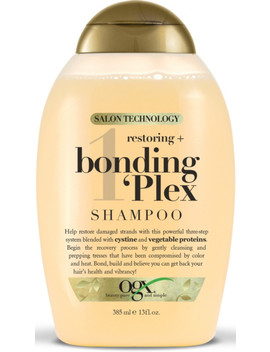 restoring-+-bonding-plex-shampoo by ogx